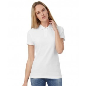 Polo-Shirt Damen Piqué Polo