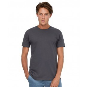 T-Shirt rundhals - men