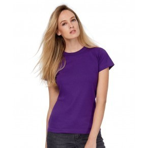 T-Shirt rundals - women