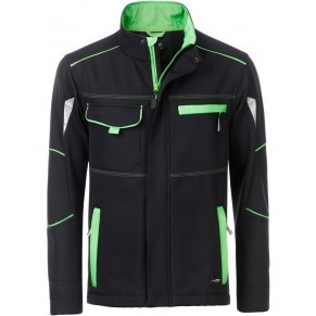 Workwear Softshelljacke - Level 2